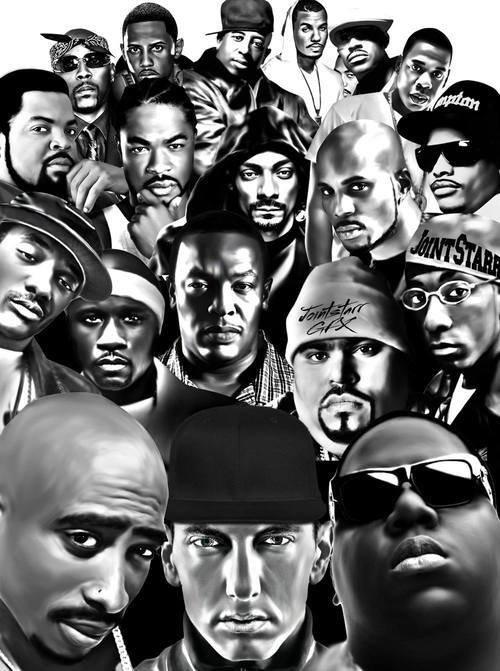 Ce n'est que de la Musique - SLICKYONE [Rap Français Guyanais 2013] by SlickyOne(Official) (2013)
