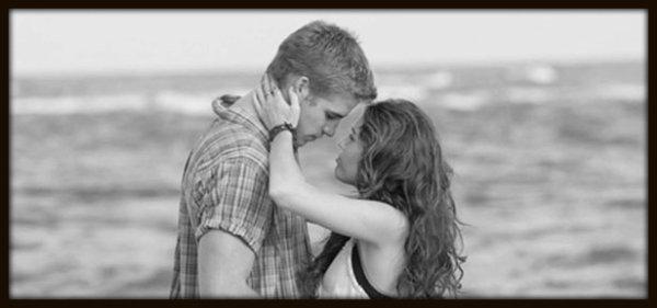 « Lorsque nous aimons, nous sommes tous des idiots. »