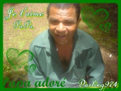 Hommage a mon PAPA,grand homme bon coeur <3
