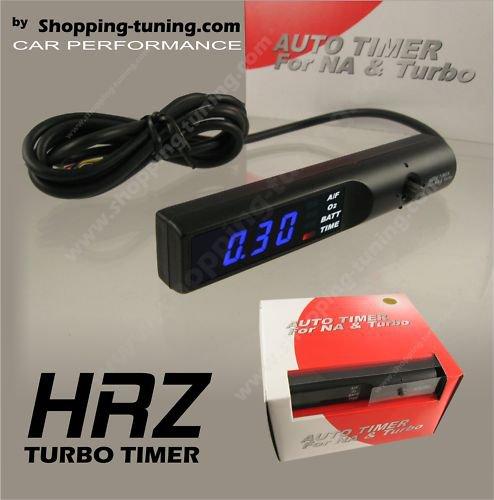 Turbo timer