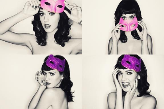 Parce qu'elle est mon idole. ♥