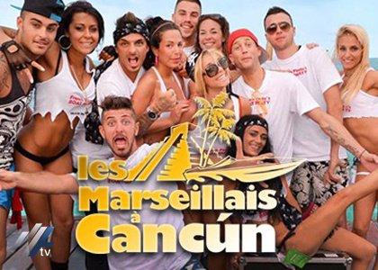 les Marseillais à Cancun ...