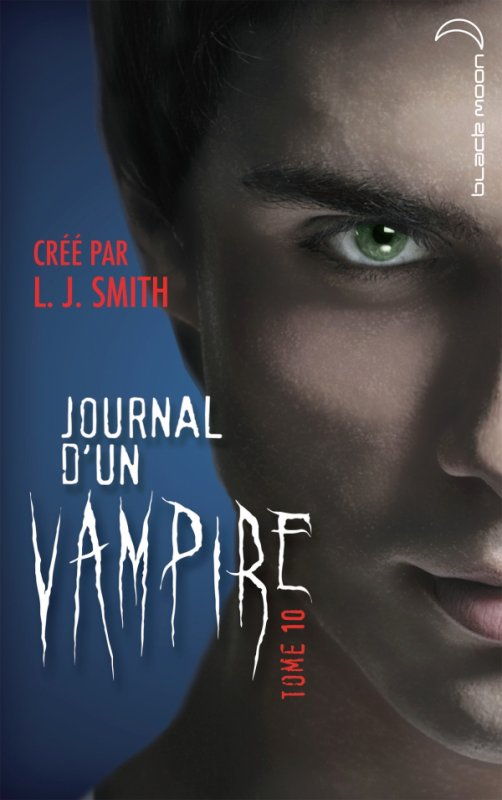 Journal d'un Vampire - L.J Smith
