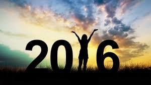 Bilan 2016 !