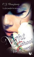 Night Scool - C.J Daugherty