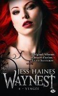 Waynest - Jess Haines