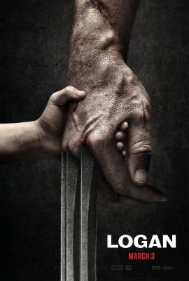 Film #11 - Logan