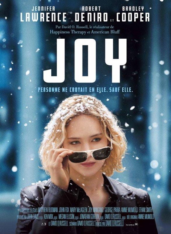 Film - JOY