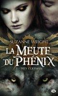 La Meute du Phénix - Suzanne Wright