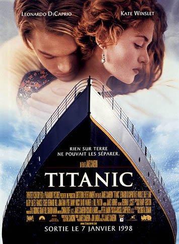 Film #14 - Titanic