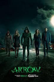 Série #13 - Arrow