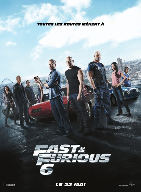 Film #15 - Fast And Furious