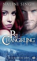 Psi Changeling - Suite - NALINI SINGH