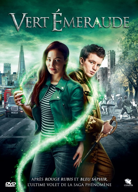 Film # 12 - La trilogie des Gemmes