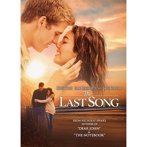 Film - The Last Song