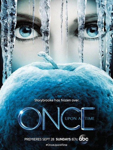 Série #10 - Once Upon A Time