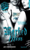 Marked Men - Jay Crownover