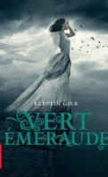 La trilogie des Gemmes - Kerstin Gier
