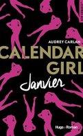 Calendar Girl - Audrey Carlan