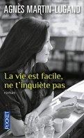 Les gens heureux lisent et boivent du café - Agnès Martin-Lugand