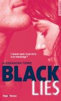 Black Lies - Allessandra Torre