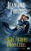 Chasseuse de la nuit - Jeaniene Frost