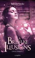 Library Jumpers - Brenda Drake