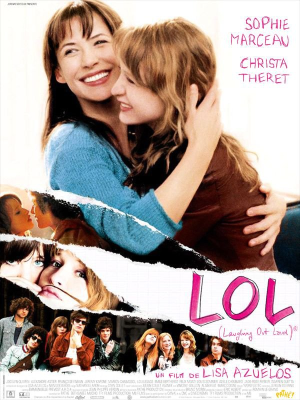 Film # 7 - LOL (LAUGHING OUT LOUD)