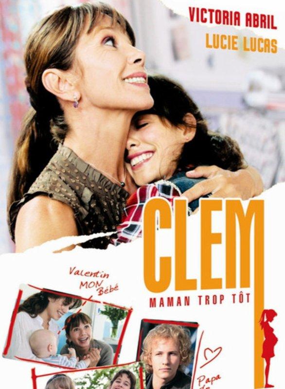 Série #5 - Clem