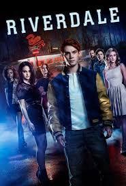 Série #18 - Riverdale