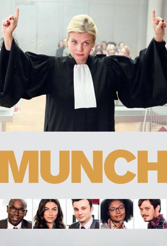 Série #19 - Munch