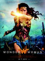 Film #20 - Wonder Woman