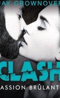 Clash - Jay Crownover