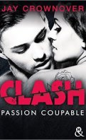 Clash - Jay Crownover