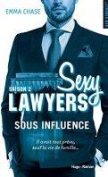 Sexy Lawyers - Emma Chase