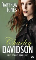 Charley Davidson - Suite - Darynda Jones