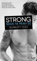 Sous ta peau - Scarlett Cole