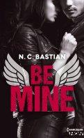 Be mine - N.C Bastian