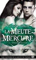 La Meute Mercure - Suzanne Wright