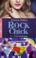 Rock Chick - Kristen Ashley