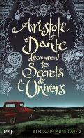 Aristote et Dante découvrent les secrets de l'univers - Benjamin Alire Sáenz
