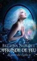 La gestes des Exilés - Bettina Nordet