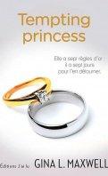Seducing Cinderella -  Gina L. Maxwell