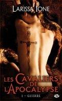 Les cavaliers de l'apocalypse - Larissa Ione