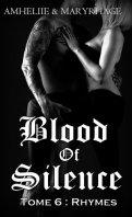 Blood of silence - Mary Matthews et Amélie C. Astier