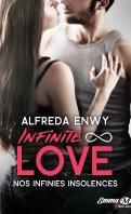 Infinite Love - Alfreda Enwy