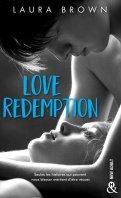 Love Redemption - Laura Brown