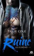 Les écorchés - Tillie Cole