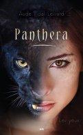 Panthera - Aude Vidal-Lessard
