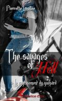 The savages of Hell - Pierrette Lavallée